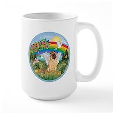 Rainbow - Shar Pei 2 Mug