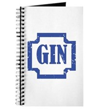 Gin Journal