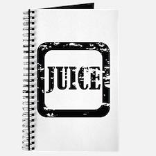 Juice Journal