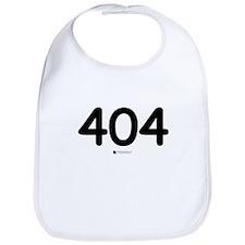 404 -  Bib