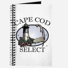 Cute Cape cod cranberry Journal