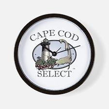 Cool Select Wall Clock