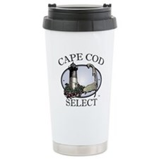 Cute Cape cod cranberry Travel Mug
