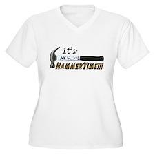 It's Akron HammerTime!!! T-Shirt
