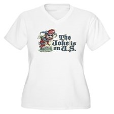 Anti Obama Joker T-Shirt