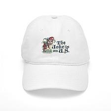 Anti Obama Joker Baseball Cap