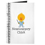 Neurosurgery Chick Journal