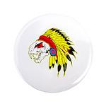 Skull Indian Headdress 3.5