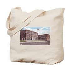 Omaha South High School Tote Bag