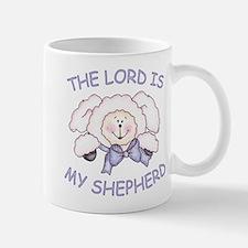 Lord is Shepherd (Lamb) Mug