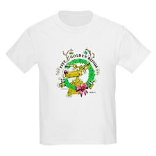 Five Golden Blings T-Shirt