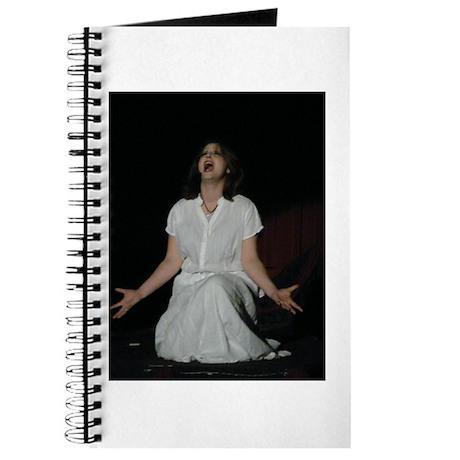 Vivienne's Vampire Journal