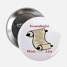 Genealogy Wish List Button