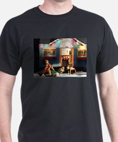 Cute Claymation T-Shirt