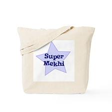 Super Mekhi Tote Bag