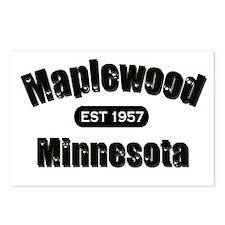 Maplewood Established 1957 Postcards (Package of 8