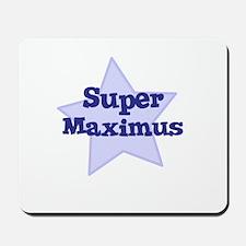 Super Maximus Mousepad