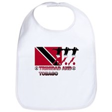 Trinidad and Tobago soccer Bib