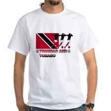Trinidad and Tobago soccer Shirt