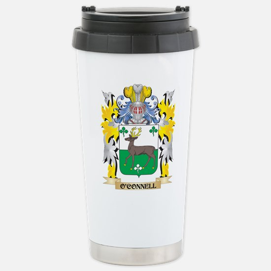 O'Connell Fam Travel Mug