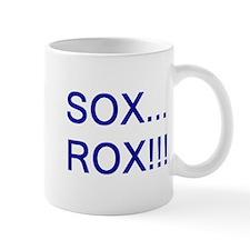 SOX ROX Mug