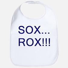 SOX ROX Bib