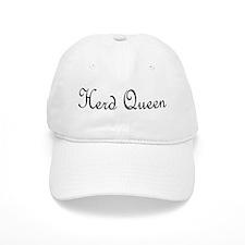 Herd Queen Baseball Cap