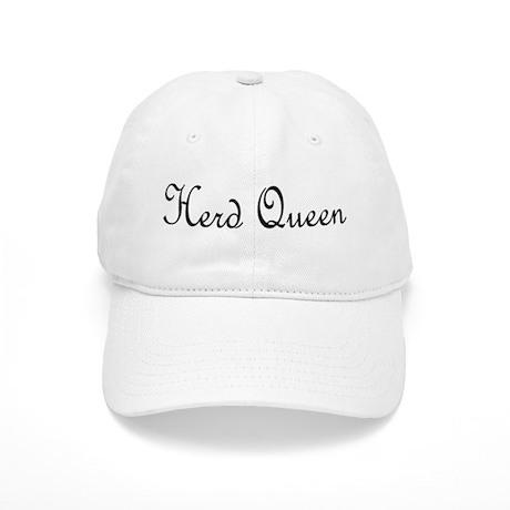 Herd Queen Cap