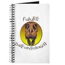 Future paleontologist Journal