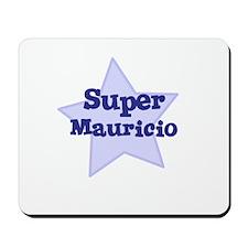 Super Mauricio Mousepad