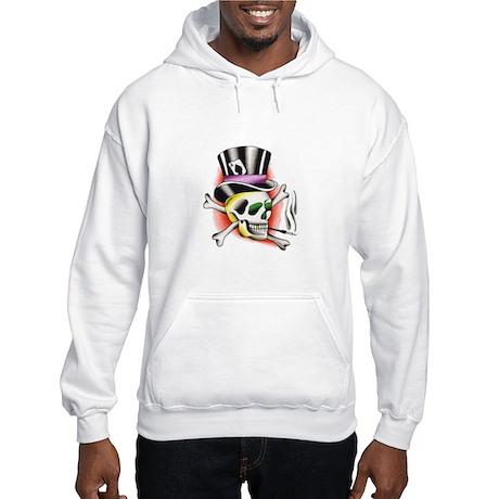 Mr. Lucky Hooded Sweatshirt
