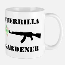 Unique Guerrilla Mug