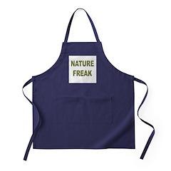 Nature Freak Apron (dark)
