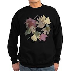 Falling Leaves Sweatshirt