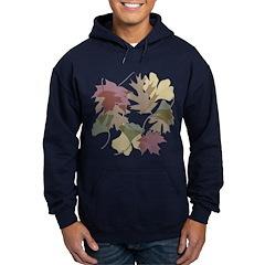 Falling Leaves Hoodie