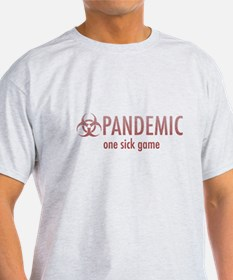one sick game 3 T-Shirt