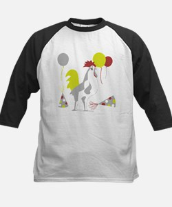 Party Foul/Fowl Tee
