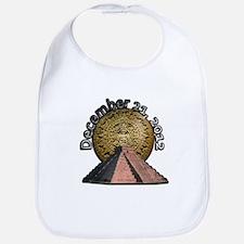 Mayan Pyramid Bib