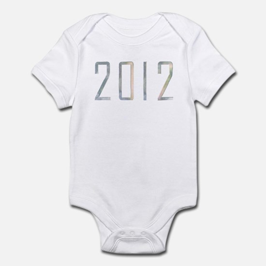 2012 Infant Bodysuit
