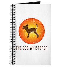 The Dog Whisperer Journal
