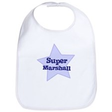 Super Marshall Bib