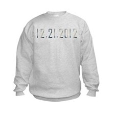12.21.2012 Sweatshirt