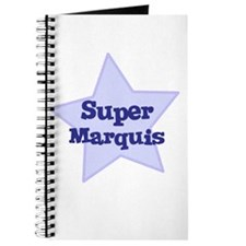 Super Marquis Journal