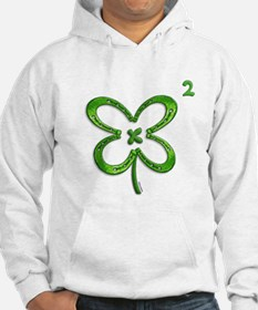 Lucky Squared Hoodie