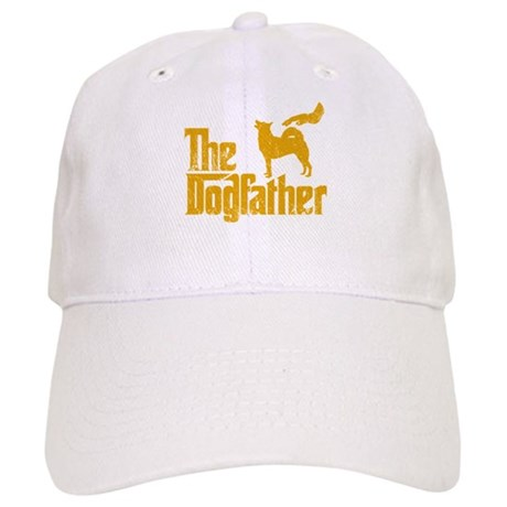 The Dogfather Cap