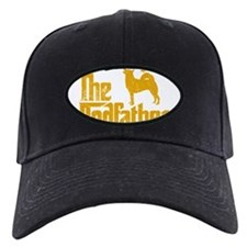 The Dogfather Baseball Cap