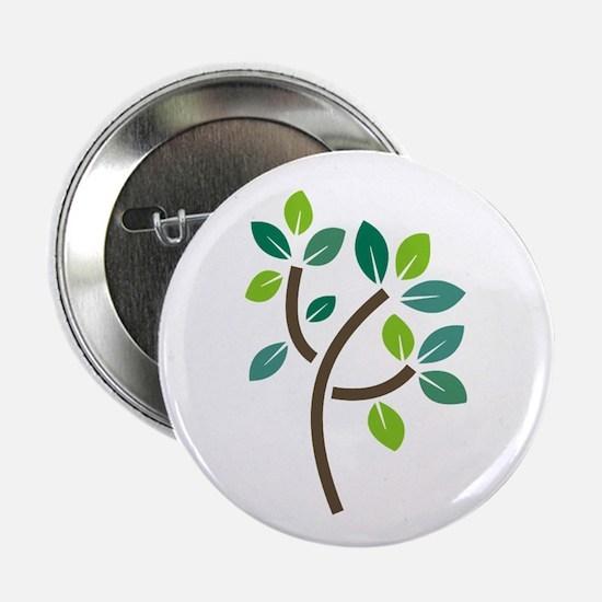 "Genealogy 2.25"" Button"