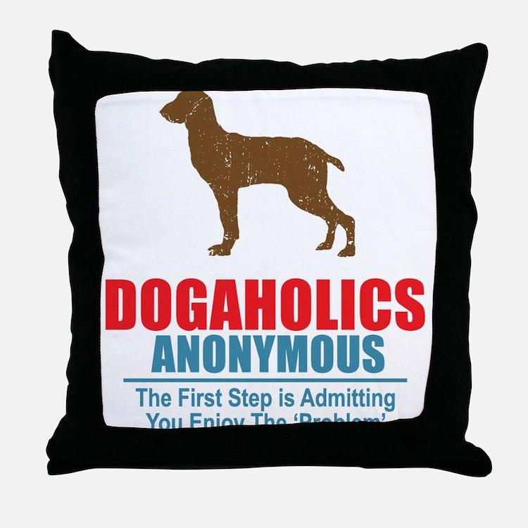 Decorative Dog Themed Pillows : Dog Themed Pillows, Dog Themed Throw Pillows & Decorative Couch Pillows