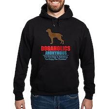 Dogaholics Hoodie