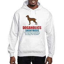 Dogaholics Jumper Hoody